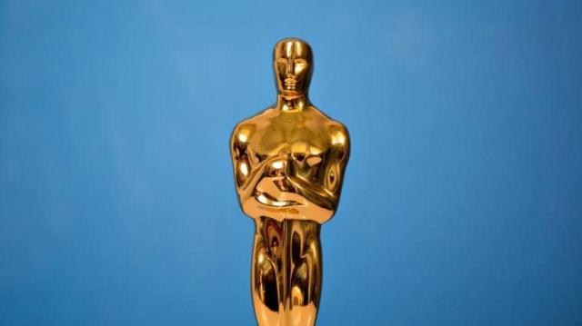 Статуя Оскара