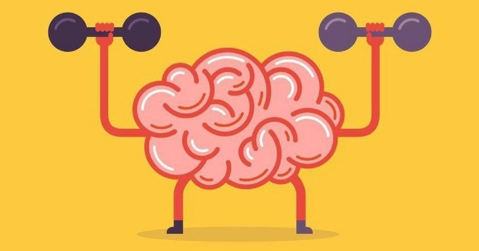 Как тренировать мозг