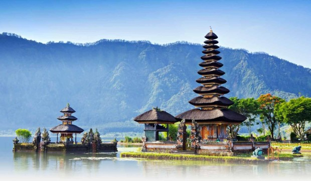 Top 8 most famous resorts in the world — Bali