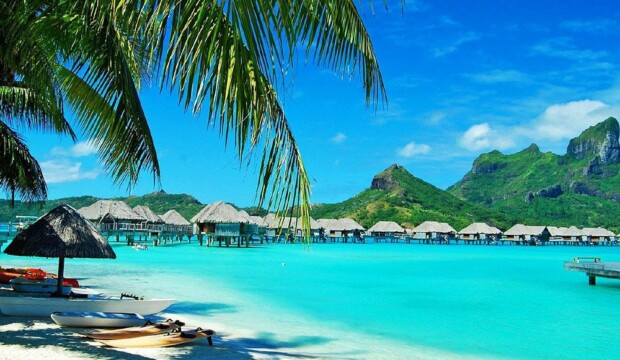 Top 8 most famous resorts in the world — Gavaii