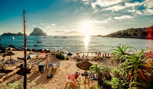 Top 8 most famous resorts in the world — Ibitsa