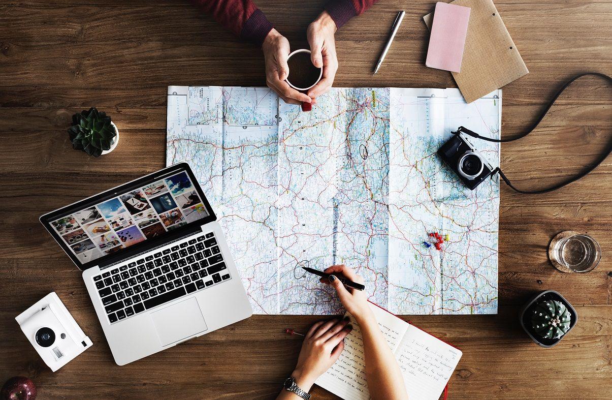 Как правильно спланировать путешествие