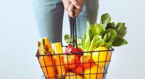 Эти продукты питания, позволят сохранить молодость