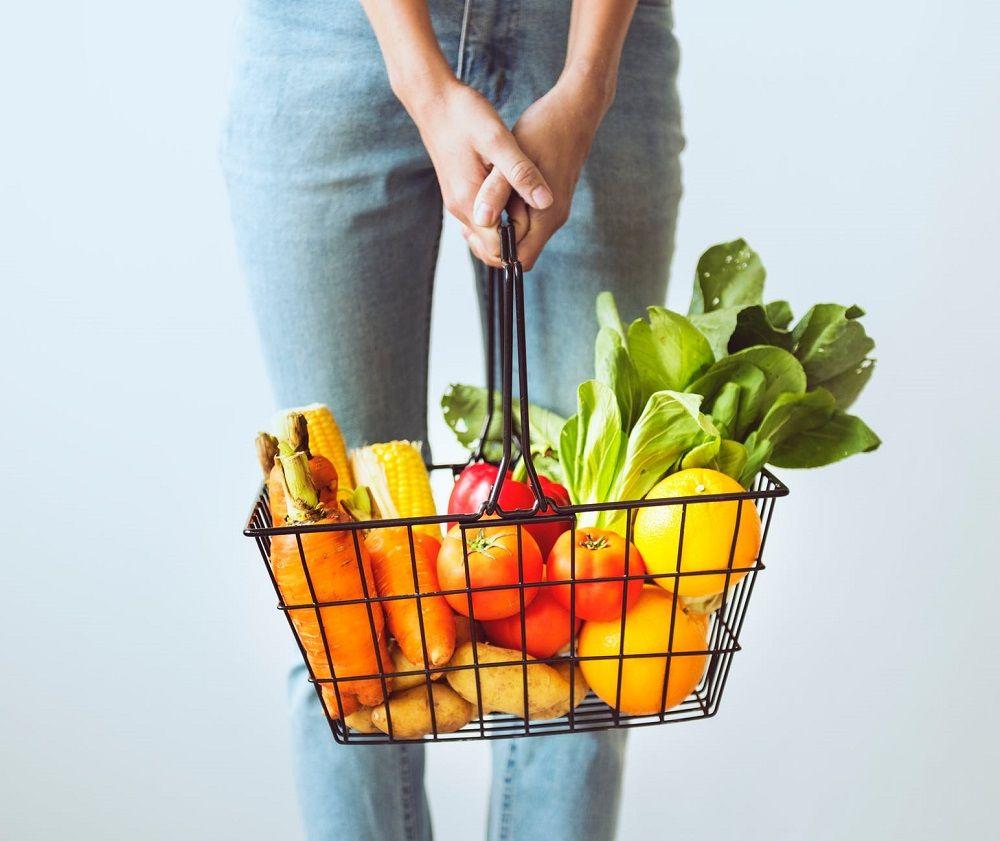 Здоровая пища - как сохранить молодость