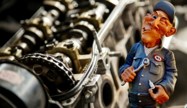 auto-mechanic