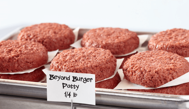Beyond Meat 3