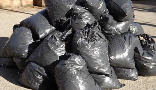 Garbage disaster in Ukraine 2