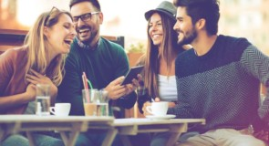 Украинцы в Viber: более 30% пользователей — молодёжь