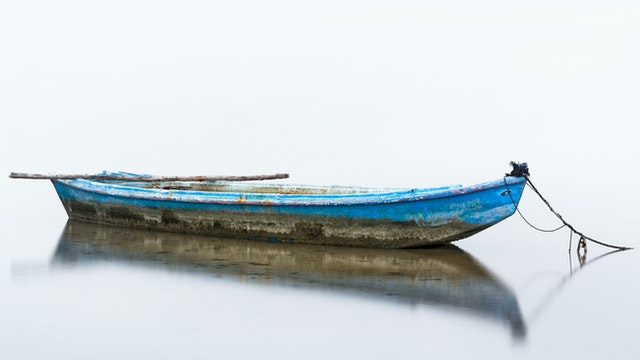 Принцип пустой лодки