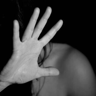 Українські зірки проти домашнього насильства