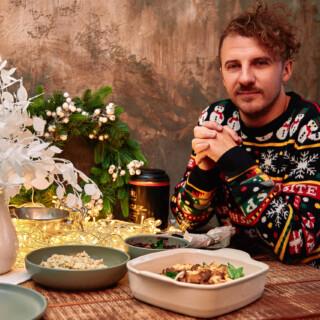 Кожен третій українець готує за рецептами Євгена Клопотенко