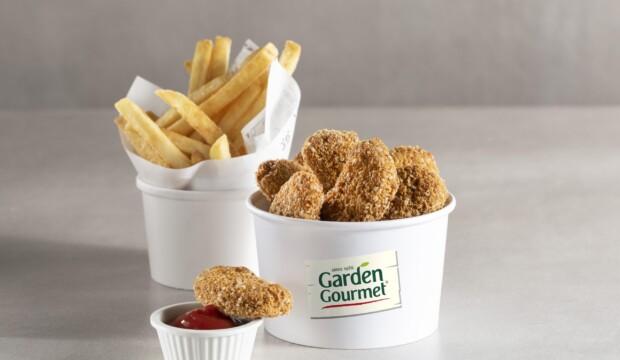 Nestle_Garden Gourmet_ Veg. Nuggets