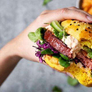 Nestlé представляет в Украине Garden Gourmet — растительную альтернативу мясу
