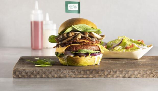 Nestle_Garden Gourmet_Sensational burger