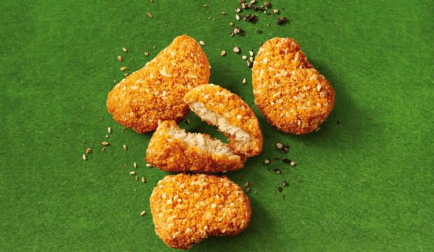 Nestle_Garden Gourmet_Vegetarion Nugget