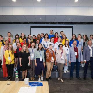 Переможцями конкурсу з розробки інноваційних соціальних та еко-стартапів стали проєкти